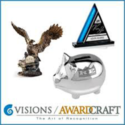 Visions Awardcraft