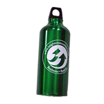 Brighton Securities Eco Friendly Aluminum Water Bottle