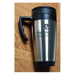 Brighton Securities Stainless Executive Travel Mug
