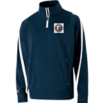 Bruins Hockey Adult Determination 1/4 Zip Pullover