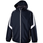 Bruins Hockey Navy/White Jacket