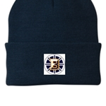 Bruins Hockey Navy Touque