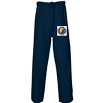 Bruins Hockey Adult Navy Sweatpants