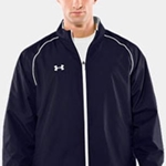 Brighton Track & Field/Croos Country Adult Navy Under Armour Warm-up Jacket