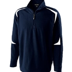 Brighton Track & Field/Cross Country Adult Navy/White Torch Jacket