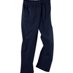 Brighton Track & Field / Cross Country Adult Navy Fleece Pants