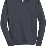 Calkins Road Middle School Ladies Slouchy Pullover