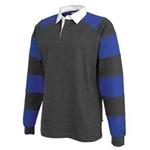 af876054d WITA Adult Royal Rugby Shirt