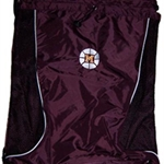 Mendon Basketball Ultimate Bag by Holloway