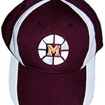 Mendon Basketball Adult Hat