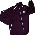 Mendon Basketball Mens Holloway Invigorate Jacket