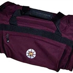 Mendon Basketball Holloway Practice Bag