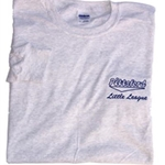 Pittsford Little League Adult Long Sleeve T