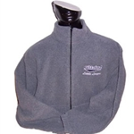 Pittsford Little League Adult Fleece Jacket