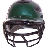 Pittsford Little League Solid Color Batting Helmet