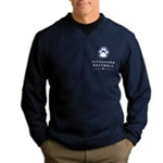 Pittsford Panthers Baseball Adult Navy Wind Shirt