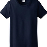 Pittsford Sutherland Baseball Ladies Short Sleeve Tee