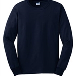 Pittsford Sutherland Baseball Adult Long Sleeve Tee