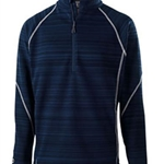 Pittsford Sutherland Baseball Men's 1/2 Zip Pullover