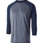 Pittsford Sutherland Baseball Adult Navy Typhoon Shirt