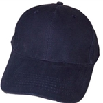Pittsford Sutherland Soccer Adult Navy Twill Hat