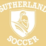 Pittsford Sutherland Soccer Ladies VNeck