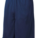 Pittsford Wrestling Adult Sport-Tek Mesh Pocket Short