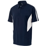 Rochester Lady Lions  Men's Holloway Polo