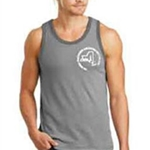 Nurse Practitioner Association Men's Vintage Tank Top