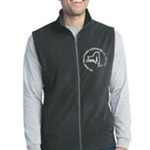 Nurse Practitioner Association Men's MicroFleece Vest