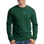 eHealth Technologies Adult Long Sleeve Tee Shirt
