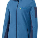 eHealth Technologies Ladies Summit Fleece Jacket