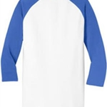 Allen Creek Elementary Youth 3/4 Sleeve Raglan Tee