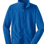 Allen Creek Elementary Ladies Full Zip Fleece