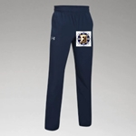 Bruins Hockey Men's Woven Warm-up Pants