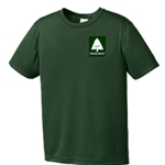 Troop 167 Youth Performance Tee