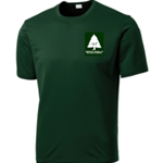 Troop 167 Adult Performance Tee