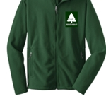 Troop 167 Youth Full Zip Fleece