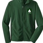 Troop 167 Adult Full Zip Fleece