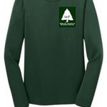 Troop 167 Youth Long Sleeve Performance Tee
