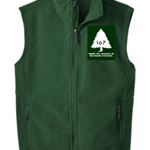 Troop 167 Adult Fleece Vest