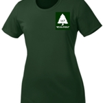Troop 167 Ladies Performance Tee