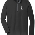 Billy D'Antonio Adult Nike Dri Fit Stretch 1/2 Zip Pullover - $89.00