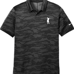Billy D'Antonio Adult Nike Dri Fit Waves Polo - $74.00