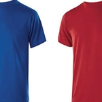 Fairport Hockey Adult Holloway Short Sleeve T-Shirt
