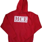 Mendon Center Elementary Adult Hoody