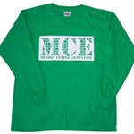 Mendon Center Elementary Youth Long Sleeve Cotton Tee