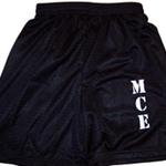 Mendon Center Elementary Youth Mesh Shorts
