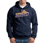St. Josephs Adult Jaguar Hoody Sweatshirt