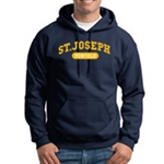 St. Josephs Adult Penfield Hoody Sweatshirt